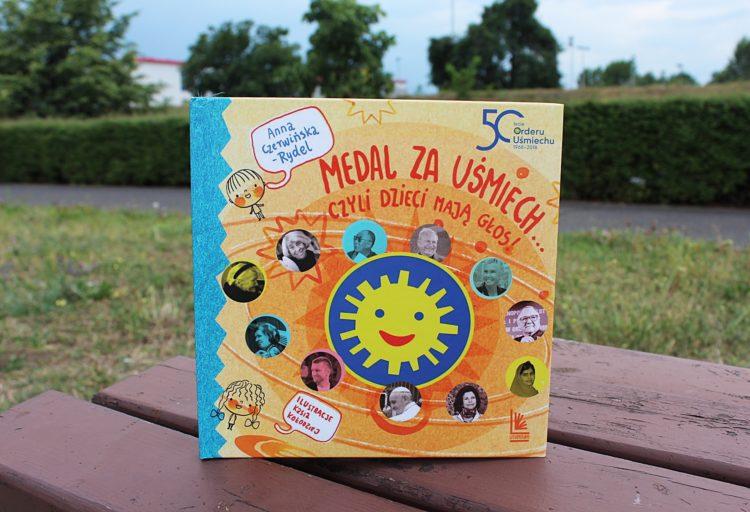 Medal Za Uśmiech Czyli Dzieci Mają Głos